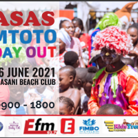 ASAS Mtoto Day Out 2021