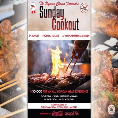 Sunday Cookout