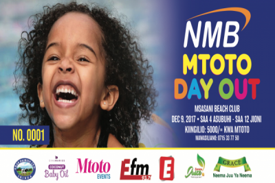 Mtoto Day Out